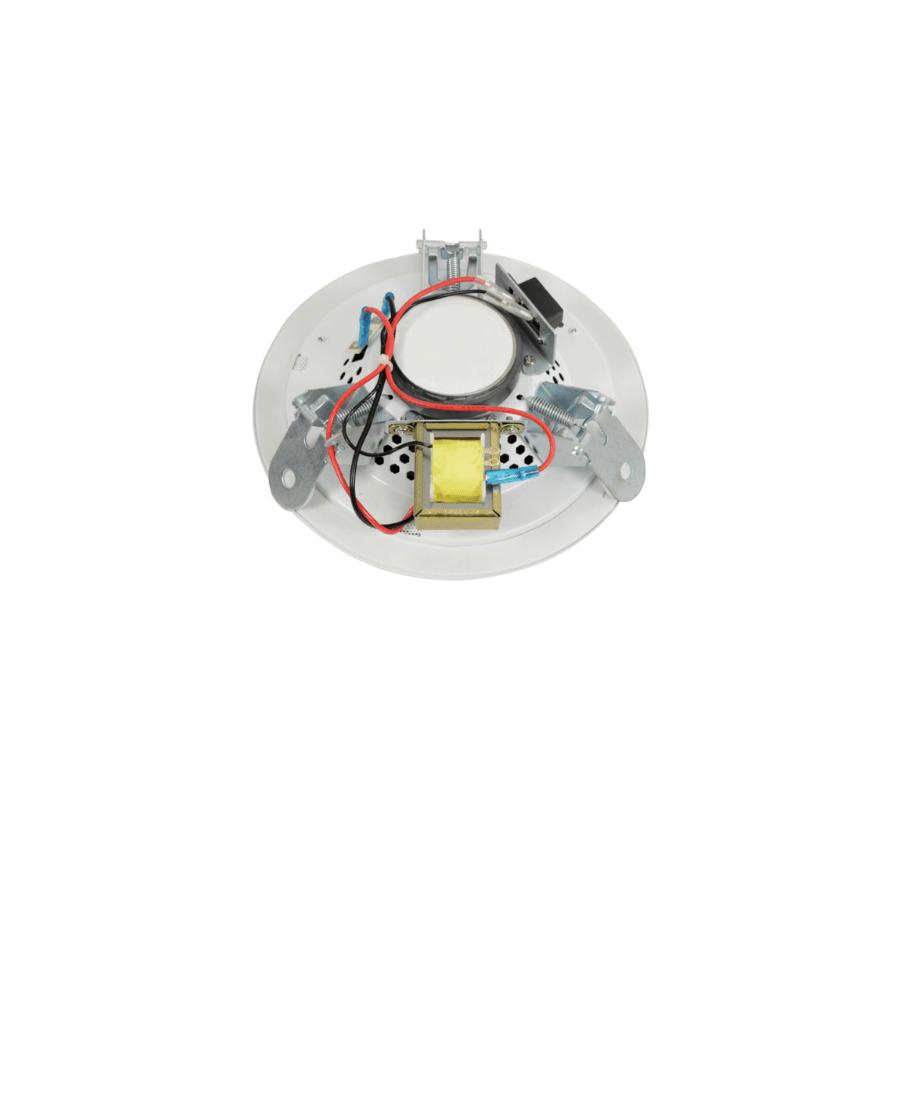 """Adastra EC46V Ηχείο Οροφής 4.5"""" 100V 6W"""