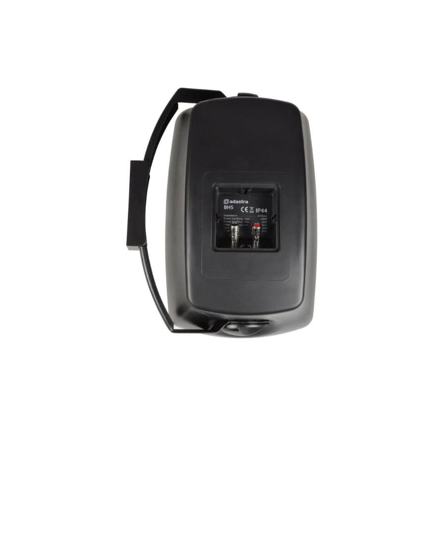 Adastra BH5 Επιτοίχια Ηχεία 5.25″ 8Ω 50W