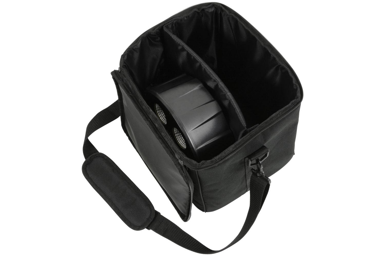 Qtx 127.300UK Τσάντα Μεταφοράς για Δοχεία PAR και Αξεσουάρ (Τεμάχιο)