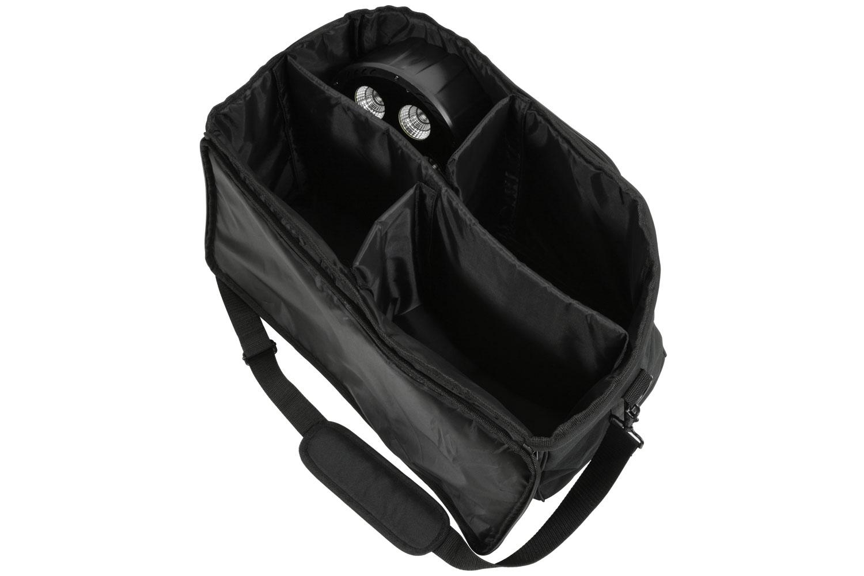 Qtx 127.305UK Τσάντα Μεταφοράς για Δοχεία PAR και Αξεσουάρ (Τεμάχιο)
