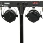 Qtx PB-1214 Σύστημα Μπάρας LED PAR