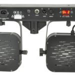Qtx PB-7 Υψηλής Ισχύος Πτυσσόμενη Μπάρα LED