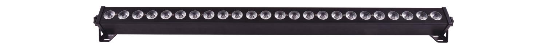 Qtx C-BAR Μπάρα LED 24×3 RGB Χρωμάτων