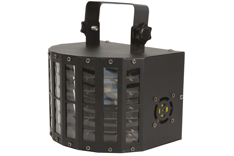 Qtx DERBY9 Εφέ LED