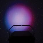Qtx Gobo Starwash Πολλαπλό Εφέ LED