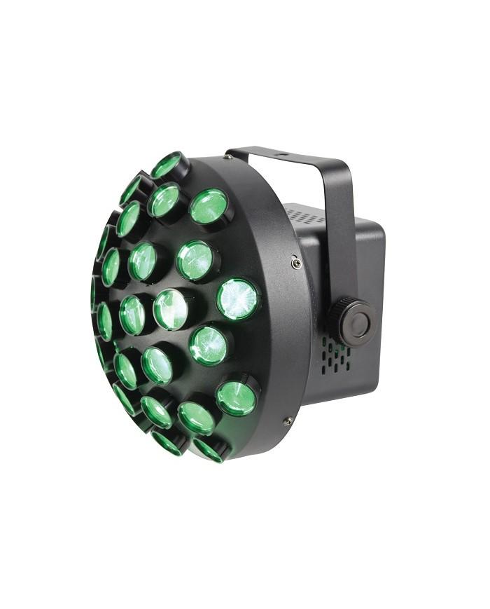 Qtx LINEA DMX Εφέ LED (Τεμάχιο)