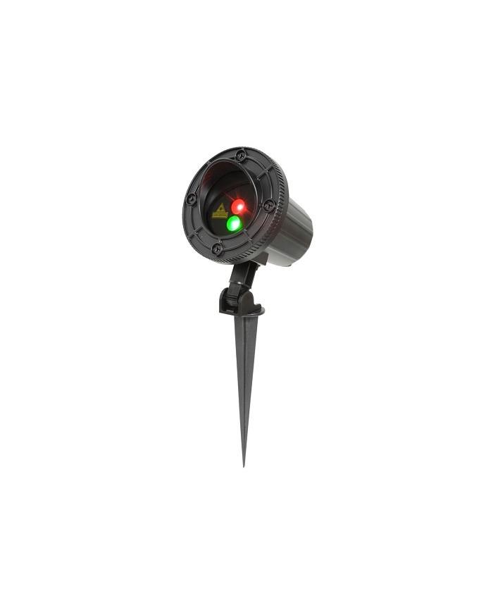 Qtx GL-200RG Φωτισμός Λέιζερ Κήπου