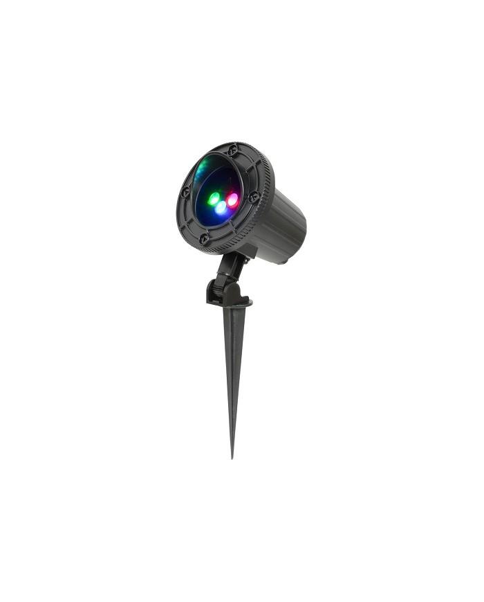Qtx GL-100RGB Φωτισμός Λέιζερ Κήπου RGB
