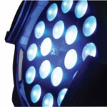 Qtx ZP18 Φωτισμός RGBW LED 18x8W