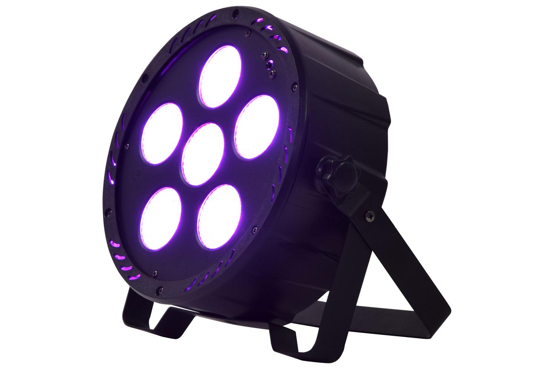 Qtx PAR 180 Φωτιστικό Εφέ LED RGB (Τεμάχιο)