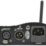 Qtx WDMX-2 Ασύρματος Πομποδέκτης DMX