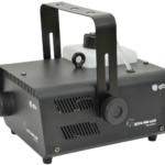 Qtx QTFX-900 mkII Μηχανή Ομίχλης 900W (Τεμάχιο)