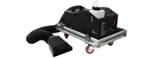 Qtx UMBRA-1200 Γεννήτρια Χαμηλής Ομίχλης 1200W