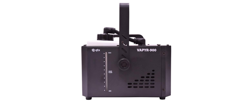 Qtx VAPYR-900 Μηχανή Ομίχλης 900W