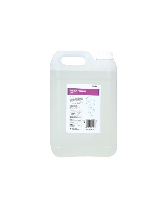 Qtx 160.589UK Καθαρό Υγρό Ομίχλης