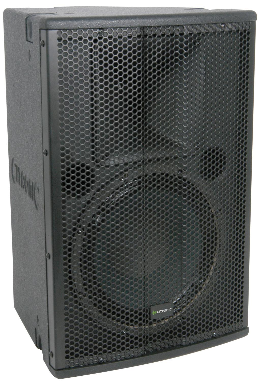 Citronic CX-2008 Ηχείο 10″ 200W