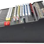 Citronic CSP-410 Αυτοενισχυόμενη Κονσόλα Μίξης Compact Με DSP