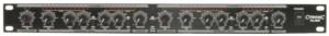 Citronic CL22 Στερεοφωνικός συμπιεστής / περιοριστής / πύλη