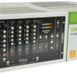 Citronic CDM10:4 MK5 Μίκτης 4 καναλιών με USB (Τεμάχιο)