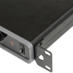Citronic RU210-H Διπλό Σύστημα UHF Μικροφώνου Χειρός