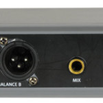 Citronic RU210H Σύστημα Ασύρματων Μικροφώνων UHF