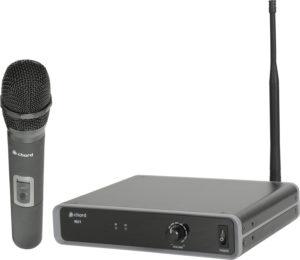 Chord NU1-H Ασύρματο Μικρόφωνο Χειρός UHF 864.1MHz