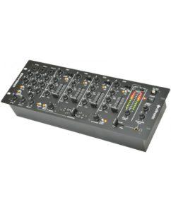 Citronic CDM8:4 USB Μίκτης DJ 4 καναλιών με USB