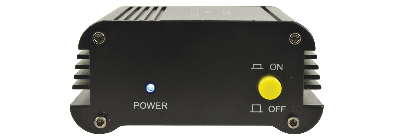 Citronic PP481 Phantom Power Unit
