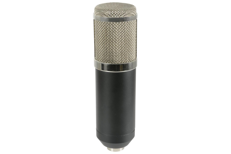 Citronic CCU3 Ενσύρματο Πυκνωτικό Μικρόφωνο Studio με USB