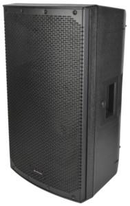 """Citronic CAB-12L Ενεργή Καμπίνα Ηχείο με Bluetooth 12"""""""
