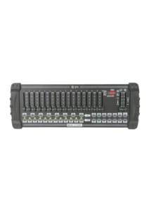 Qtx DM-X16 DMX Ελεγκτής 192 Καναλιών