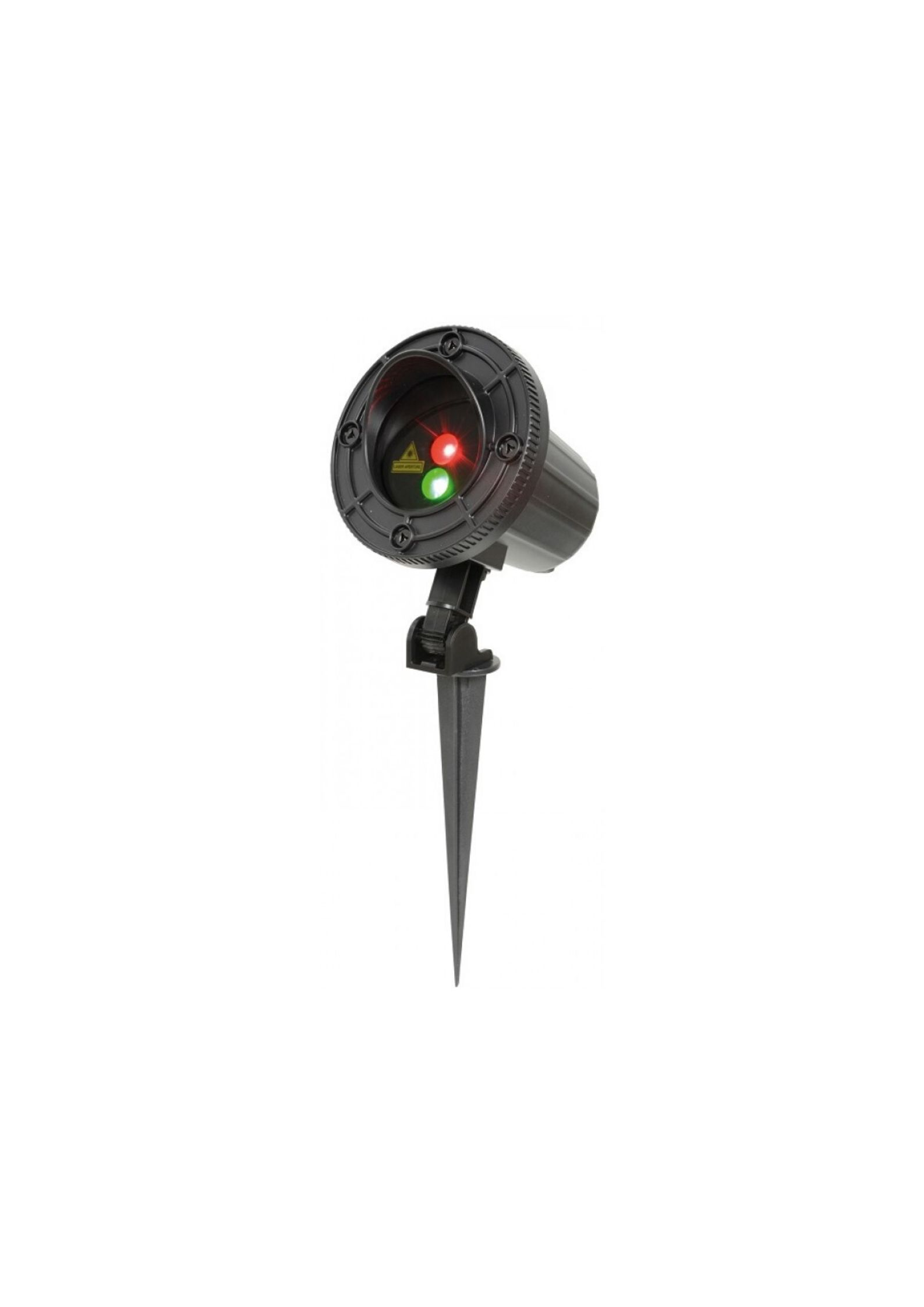 Qtx GL-100RG Φωτισμός Λέιζερ Κήπου