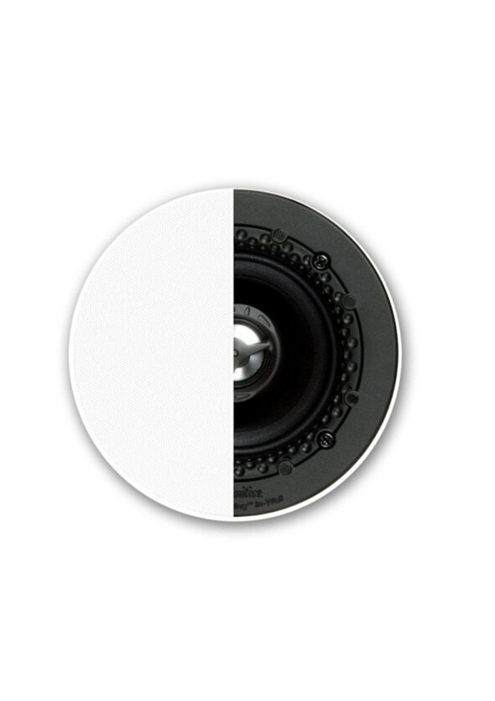 Definitive Technology DI 3.5R Χωνευτό Ηχείο 3.5″ 8Ω 125W