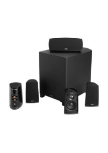 Definitive Technology ProCinema 400 Home Cinema 5.1 – Σύστημα
