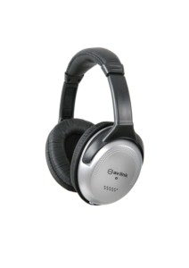 AvLink SH40VC Στερεοφωνικά Ακουστικά με Ενσωματωμένο Έλεγχο Έντασης