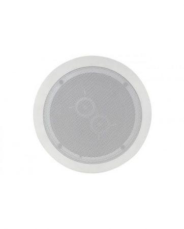 "Adastra C6S Στερεοφωνικό Ηχείο οροφής 6.5"" 8Ω 2x25W"