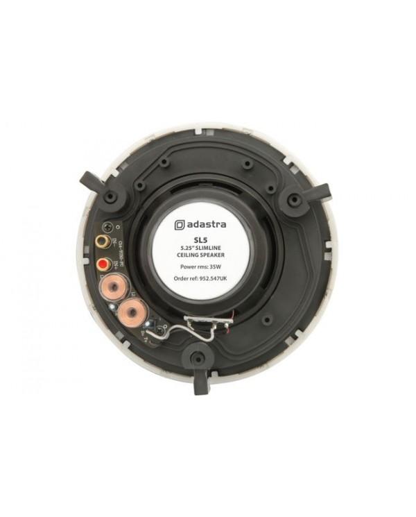Adastra SL5 Ηχείο Οροφής 5.25″ 8Ω 35W