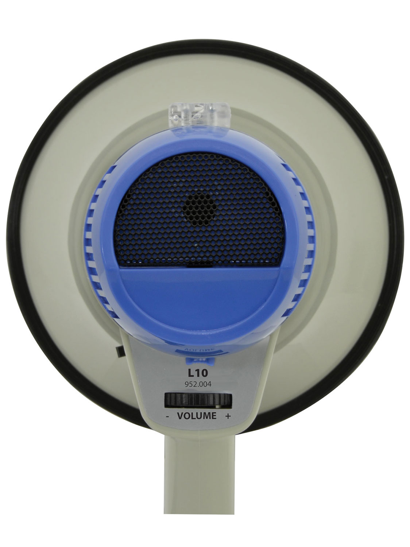 Adastra L10 Μεγάφωνο με σειρήνα 10W