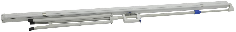 Avlink TPS84-1:1 Χειροκίνητη Οθόνη Προβολέα με τρίποδο 84″ 1:1