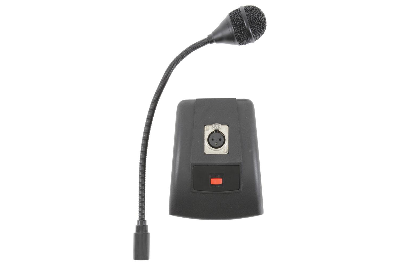 Adastra COM40 Επαγγελματικό Συνεδριακό Μικρόφωνο με Βάση