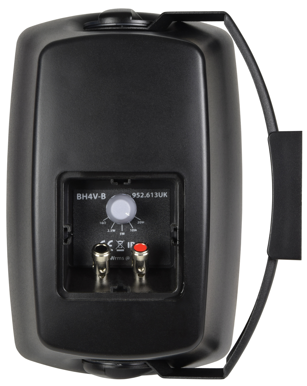 Adastra BH4V Ηχείο Επιτοίχιο 4″ 100V/16Ω 30W
