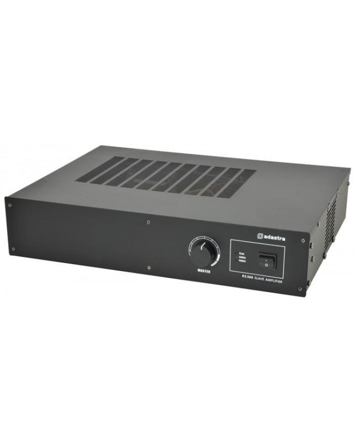 Adastra RS360 100V/8Ω Slave Ενισχυτής 360W 2U