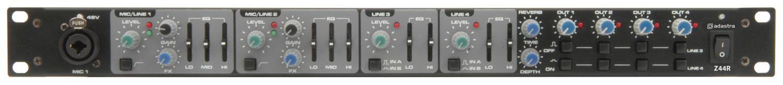 Adastra Z44R Μίκτης Πολλαπλών Χρήσεων