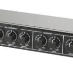 Adastra MM321 Μίκτης 5 Καναλιών με Bluetooth/USB/FM