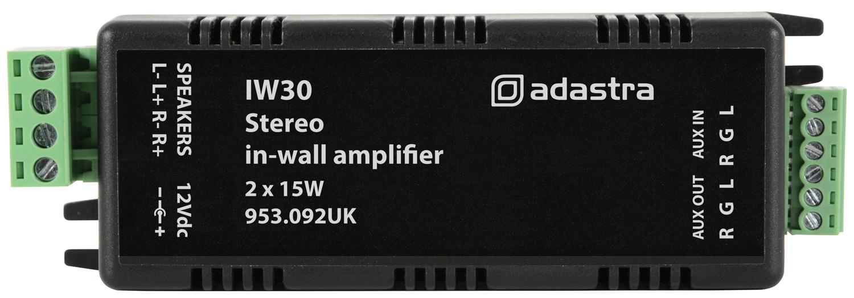 Adastra IW30 Ενισχυτής 30W
