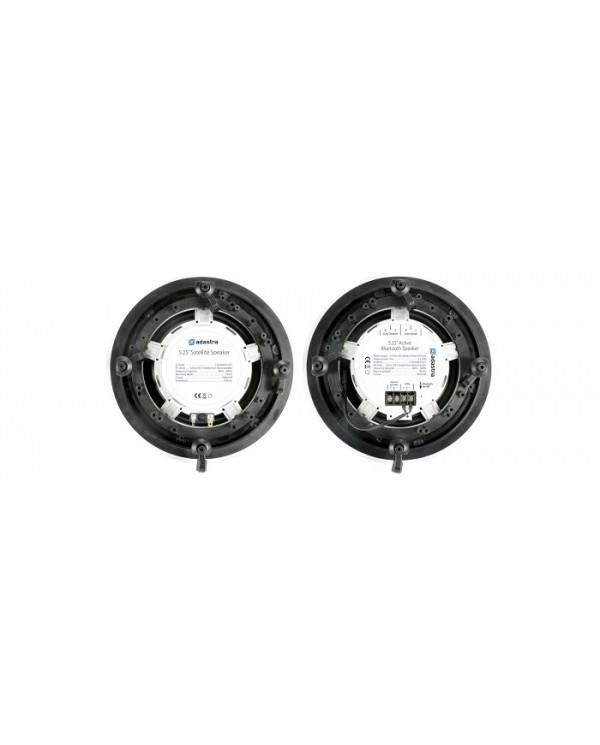 Adastra BCS65S Αυτοενισχυόμενα Ηχεία οροφής 6.5″ 4Ω 2x20W