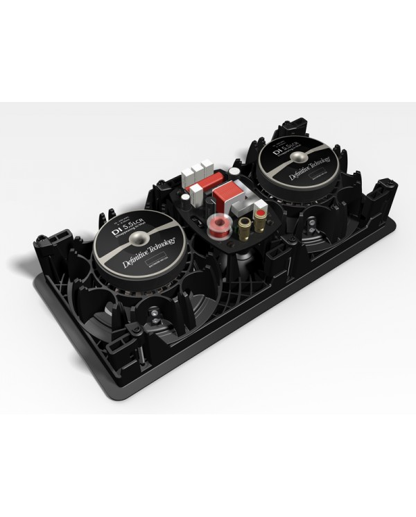 Definitive Technology DI 5.5LCR Χωνευτό Ηχείο 5.5″ 8Ω 250W