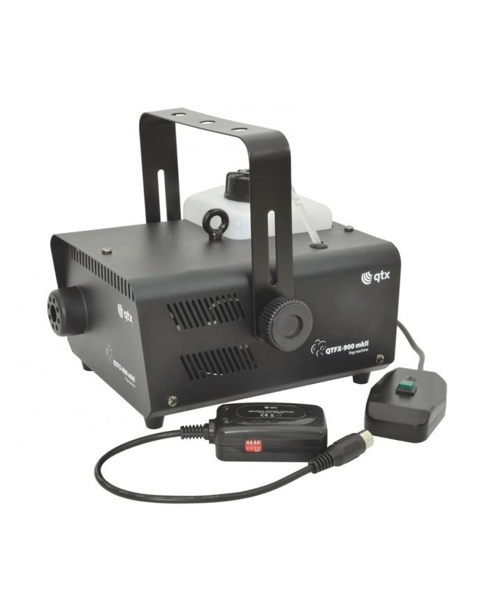 Qtx Μηχανή Καπνού Fog 900W