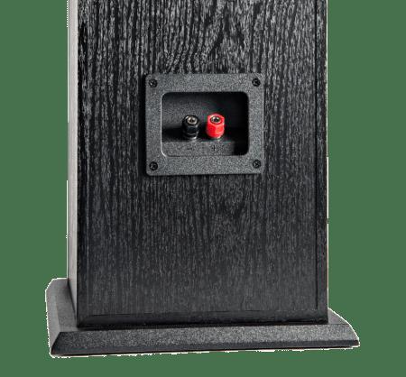 "Polk Audio T50 T-Series Επιδαπέδια Ηχεία Home Cinema 6.5"" 8Ω 150W"