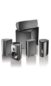 Definitive Technology ProCinema 800 Σύστημα 5.1 Home Cinema